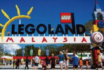 吉隆坡樂高樂園LEGOLAND