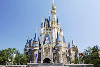 東京迪士尼樂園旅遊