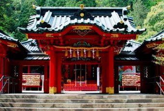 東京箱根神社旅遊