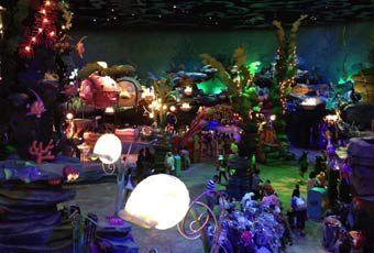 東京迪士尼海洋樂園旅遊