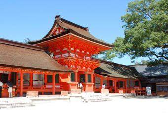 東京八幡神宮旅遊