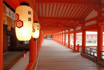 四國巖島神社