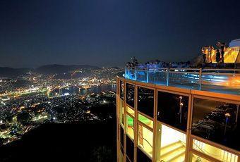 九州長崎新世界三大夜景