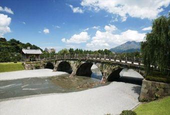 九州石橋紀念公園