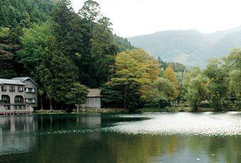 九州金麟湖