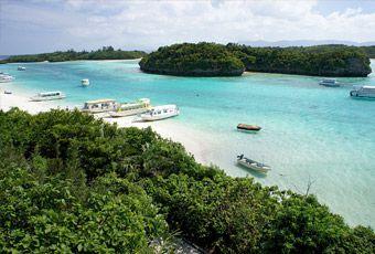 沖繩石垣島