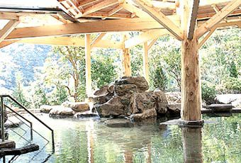 日本東北花卷溫泉