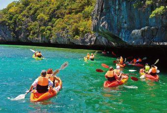 蘇美島安通國家公園 Ang Thong Marine National Park