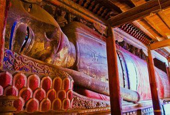 蘇梅島大佛寺