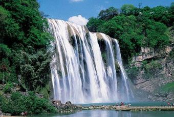 蘇梅島那蒙瀑布Na Muang Waterfall