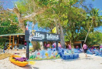 普吉島珊瑚島 coral island