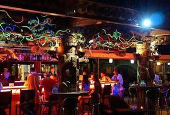 長灘島酒吧