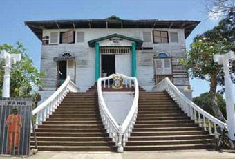 巴拉望監獄農場 Iwahing Prison & Penal Farm