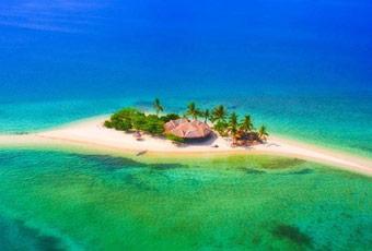 巴拉望Dos Palmas Island Resort