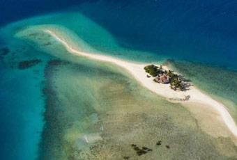 巴拉望蛇島