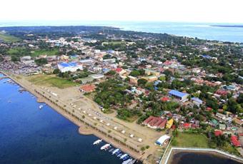 巴拉望公主港Puerto Princesa-菲律賓模範生態都市