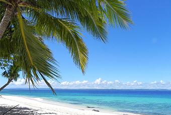 巴拉望班丹島