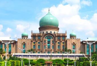 吉隆坡未來太子城