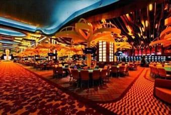 新加坡聖淘沙名勝世界娛樂場