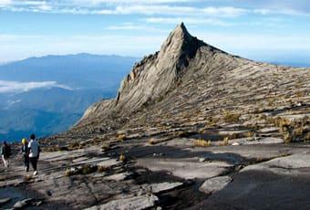 沙巴神山國家公園