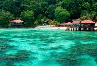 芭椰島海洋公園