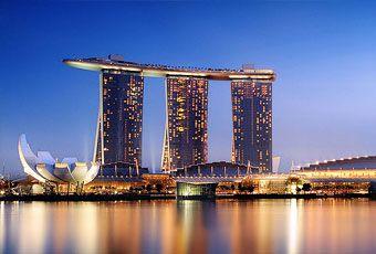 新加坡金沙娛樂城