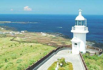 濟州島牛島