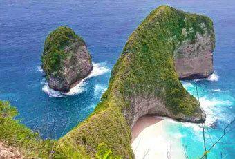 峇里島旅遊貝妮達島