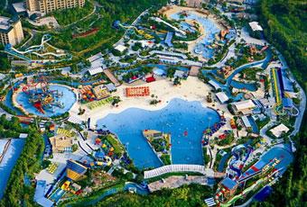 長隆旅遊度假區