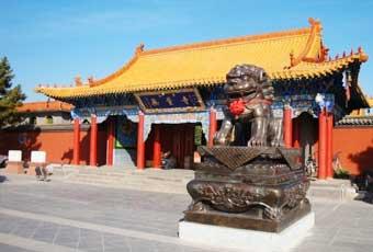 西藏大昭寺