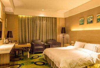 蒙古安捷花園酒店 Angel Garden Hotel