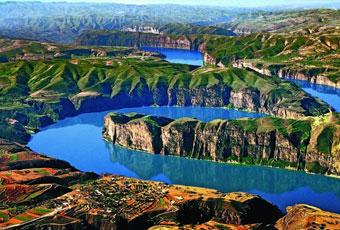 蒙古老牛灣