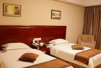 蒙古鄂爾多斯錦廈國際大酒店