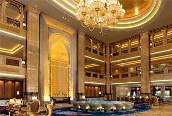 蒙古敕勒川國際大酒店