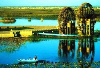 鳴翠湖、閱海