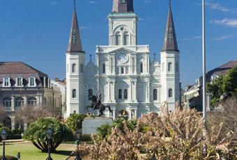 荷比法旅遊新教堂