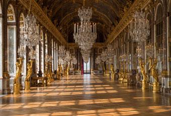 荷比法凡爾賽宮
