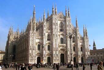義大利米蘭大教堂