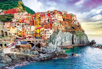 義大利五漁村國家公園