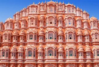 印度旅行風之宮殿