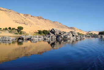 埃及尼羅河