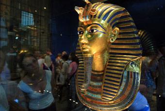 埃及國家博物館
