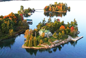 加拿大千島群島