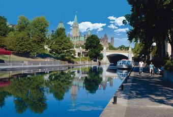 加拿大里多運河