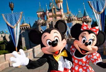 迪士尼樂園加州冒險樂園