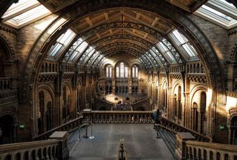 英國大英博物館