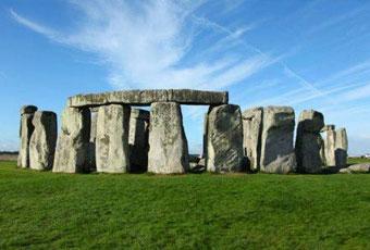 英格蘭巨石陣