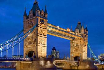 英國倫敦塔橋