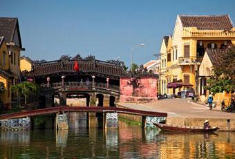 越南會安古城