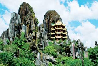 越南五行山